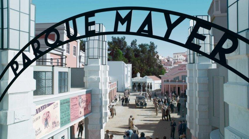 E o Cinema Vai para... Carreiras | Parque Mayer - ADIADO