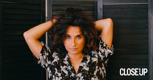 Cristina Branco - The River   Close-up
