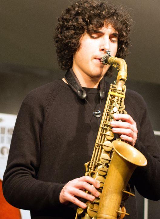 Concerto - Tomás Marques Quarteto