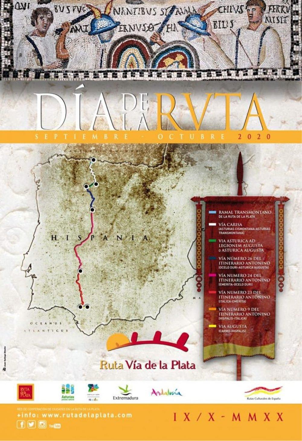 Visitas Guiadas 'Rutas de Leyendas y Misterios' (Día de la Ruta XXMM)