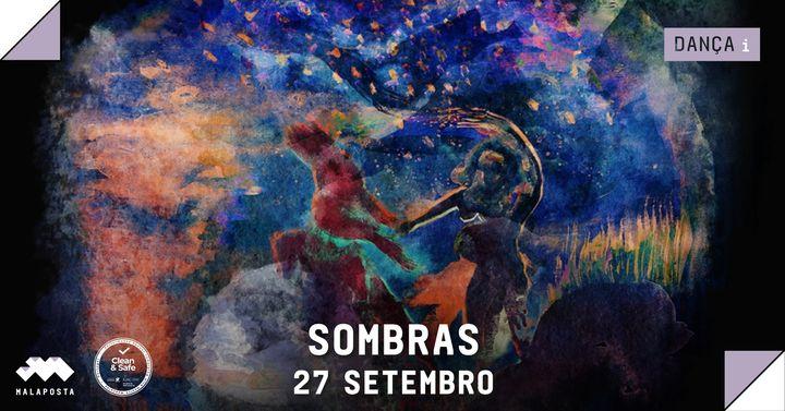Dança para a infância: SOMBRAS