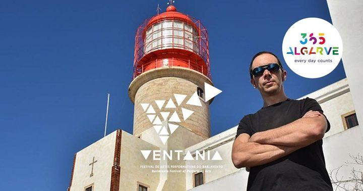 Windy // Festival Ventania 2020