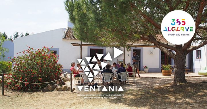 Ventania Music & Food Experience // Festival Ventania 2020