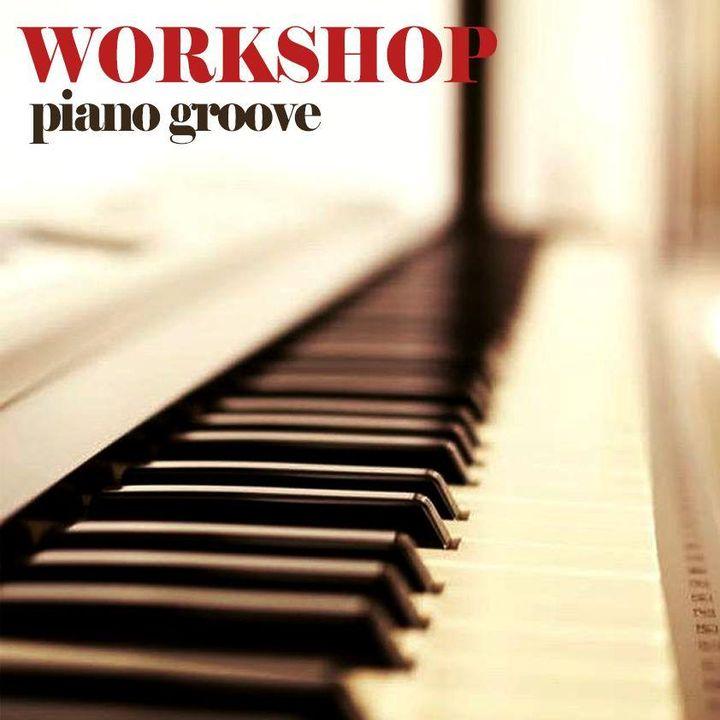 6 € - Workshop de PIANO Groove com PRI Azevedo - Aulas em GRUPO ou particulares.