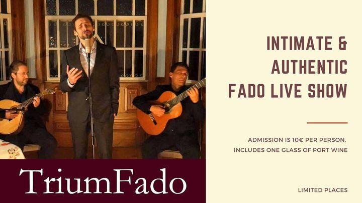 Live Fado Show