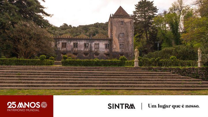 Desvendando a Quinta de Ribafria | visita guiada