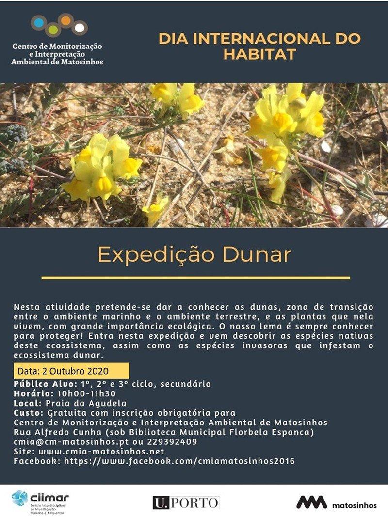 Expedição Dunar