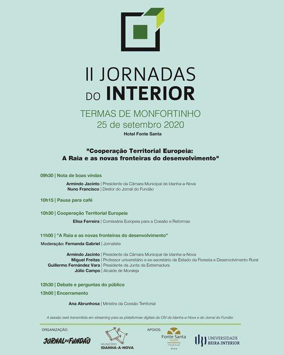 II Jornadas do Interior