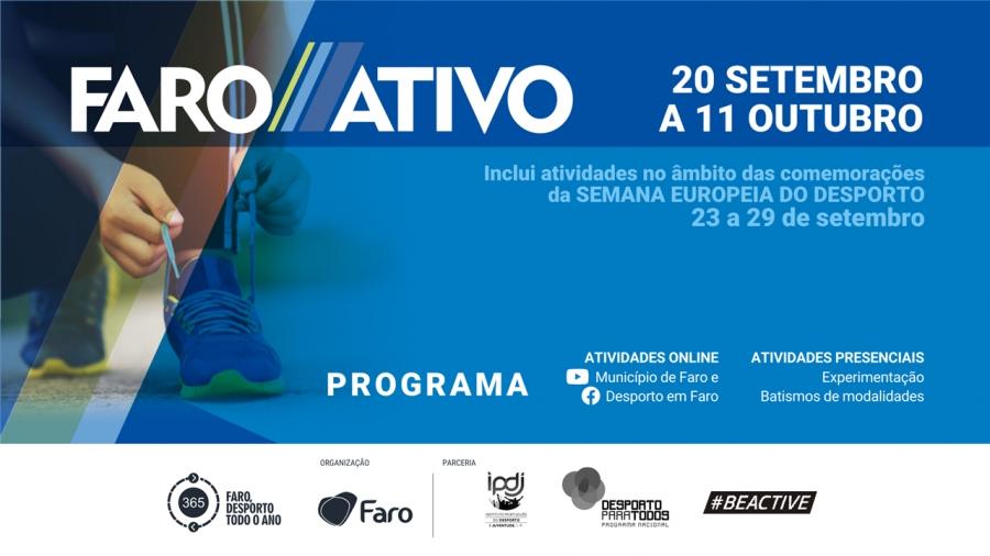 Faro Ativo 2020