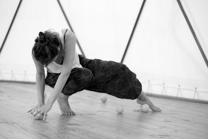Workshop Introdução à Dança Contemporânea