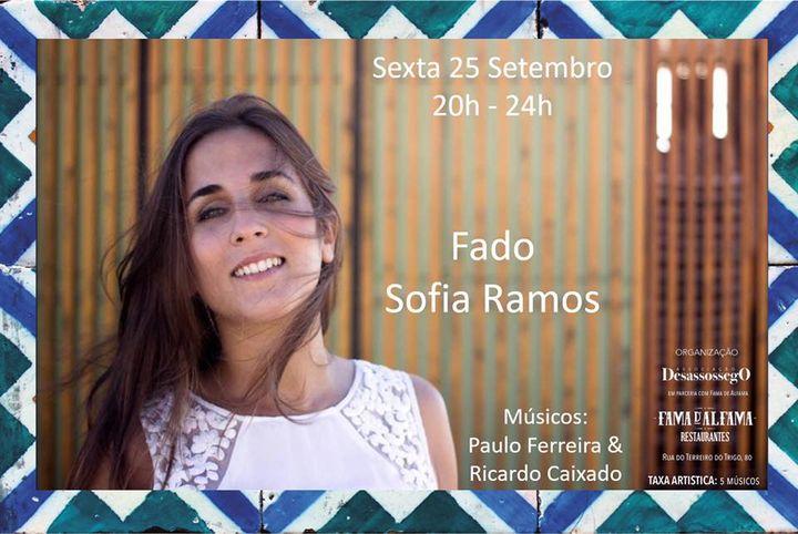 Sofia Ramos - FADO