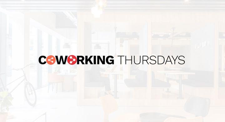 Coworking Thursdays - Now Beato