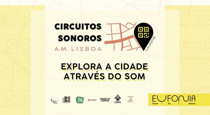 Circuitos Sonoros Lisboa