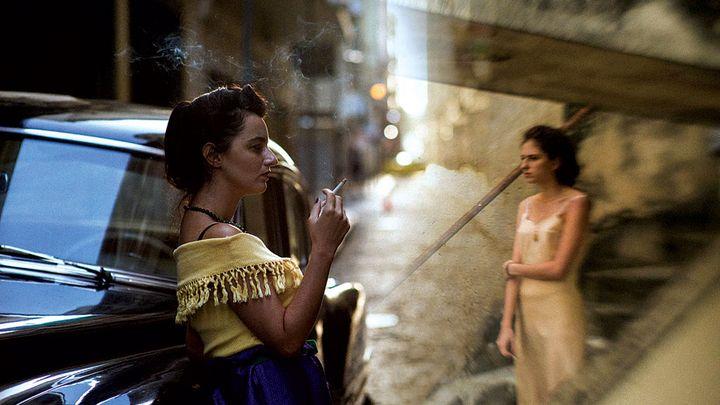 Cinema | A VIDA INVISÍVEL, um filme de Karim Aïnouz