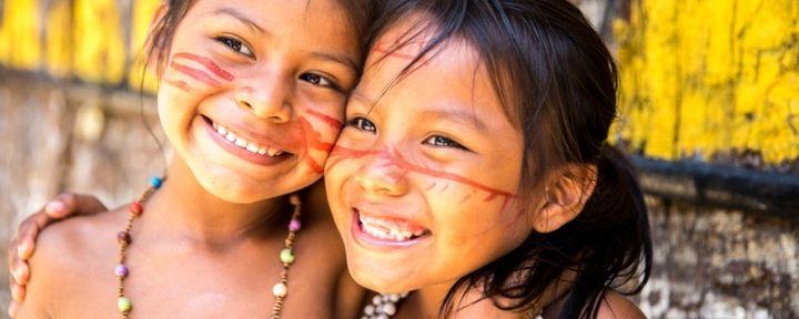 Los Pueblos Indígenas: Acceso a la información y Covid-19
