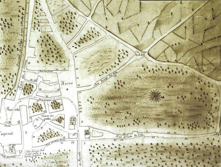 JORNADAS EUROPEIAS DO PATRIMÓNIO - Visita orientada 'Caldas da Rainha e a dinâmica urbana de um território termal (séculos XV-XVIII)'