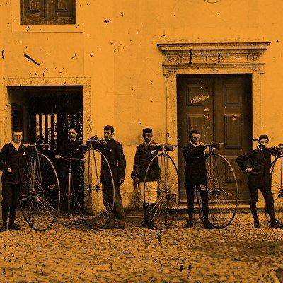 Bicicleta da República