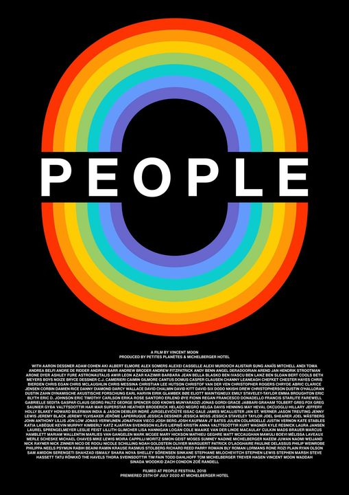 'People' Documentary (Évora) - Petites Planètes Exhibitions in Portugal x Canal180