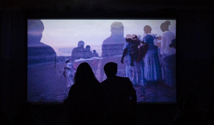 'O Teatro da Cura' Live Cinema - Petites Planètes Exhibitions in Portugal x Canal180
