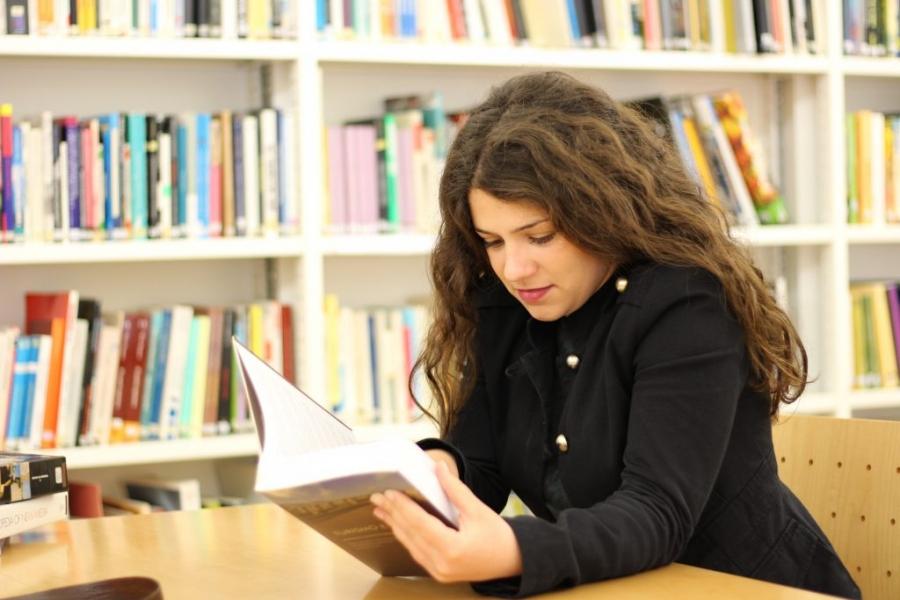 """Conferência """"Bibliotecas Universitarias, Derechos de Autor y Ciencia Abierta"""""""