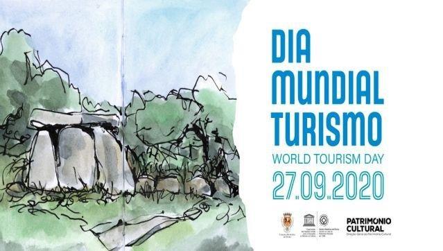 Visitas Guiadas | Dia Mundial do Turismo e Jornadas Europeias do Património