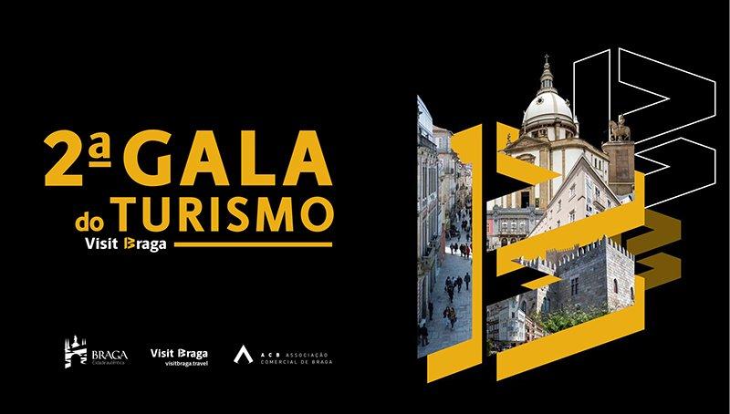 2.ª Gala do Turismo