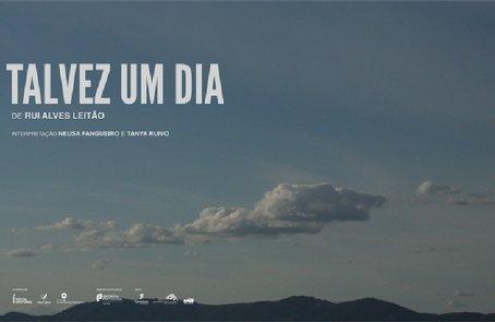 TALVEZ UM DIA / Festival de Teatro de ...