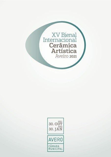 Inscrições Abertas para XV Bienal de Cerâmica de Aveiro 2021