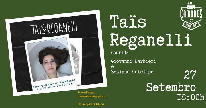 Taïs Reganelli