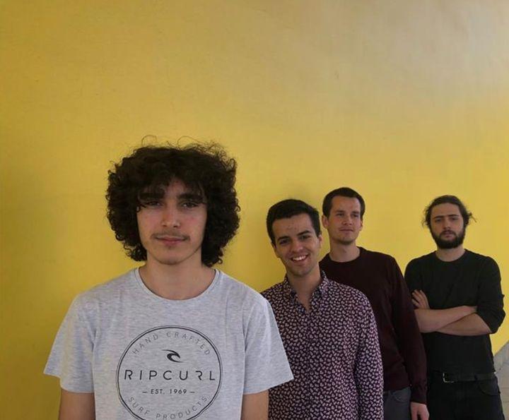 Tomás Marques Quarteto | Prémio Jovens Músicos 2019 (Jazz Combo)