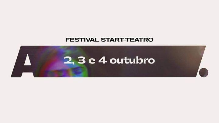 O SONHO | Festival START-TEATRO'20
