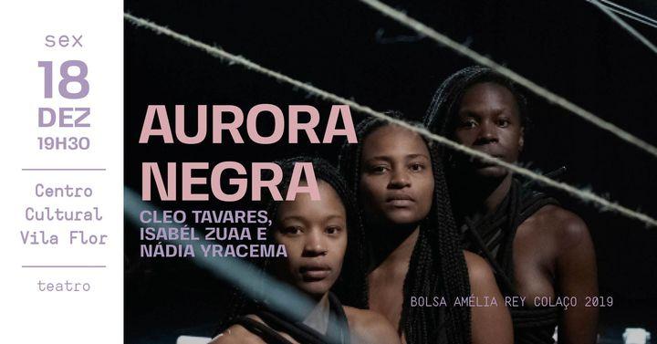 Aurora Negra [Esgotado]