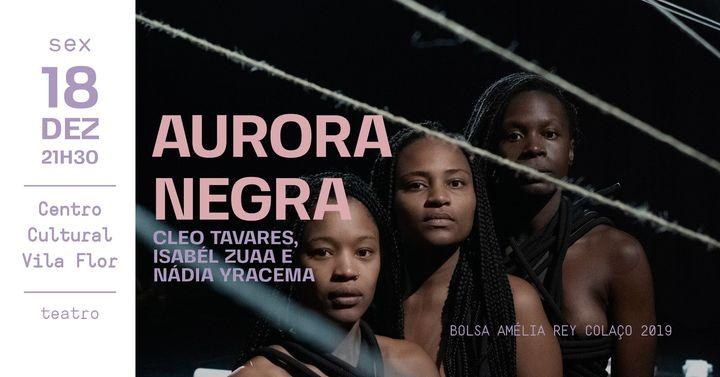 Aurora Negra