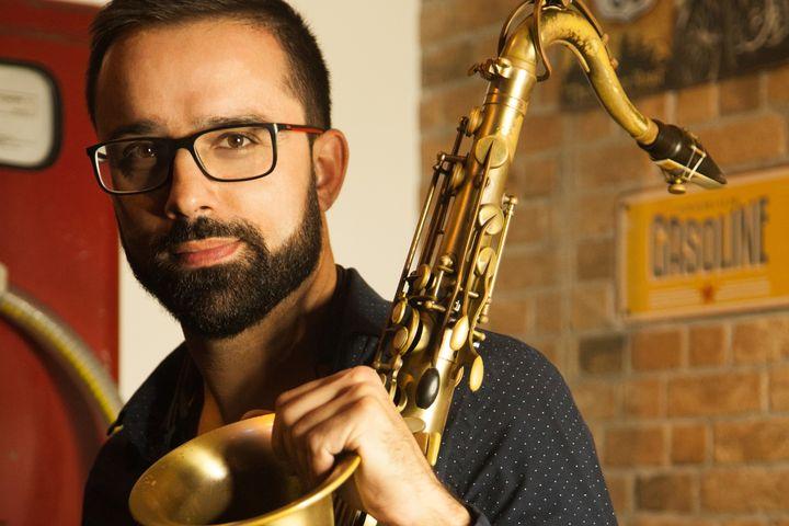 César Cardoso Ensemble - «Dice of Tenors» - Guimarães Jazz 2020