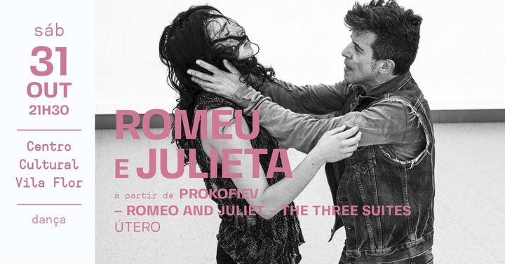 Romeu e Julieta • ÚTERO [Cancelado]