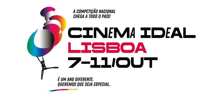 Curtas Vila do Conde: Competição Nacional no Cinema Ideal (Lisboa)