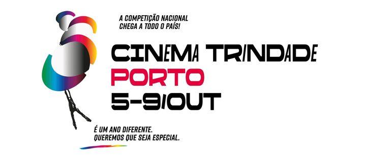 Curtas Vila do Conde: Competição Nacional no Cinema Trindade (Porto)