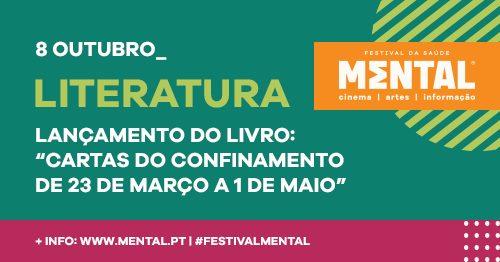 Festival Mental 2020: Literatura