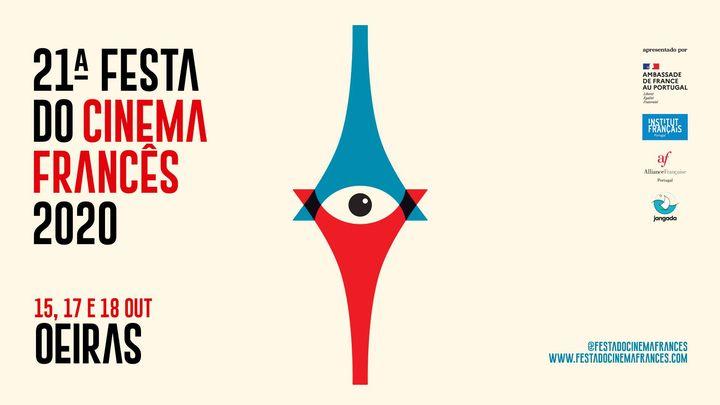 21ª Festa do Cinema Francês . Oeiras