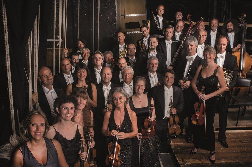 Espectáculo Cancelado - Orchestra della Toscana