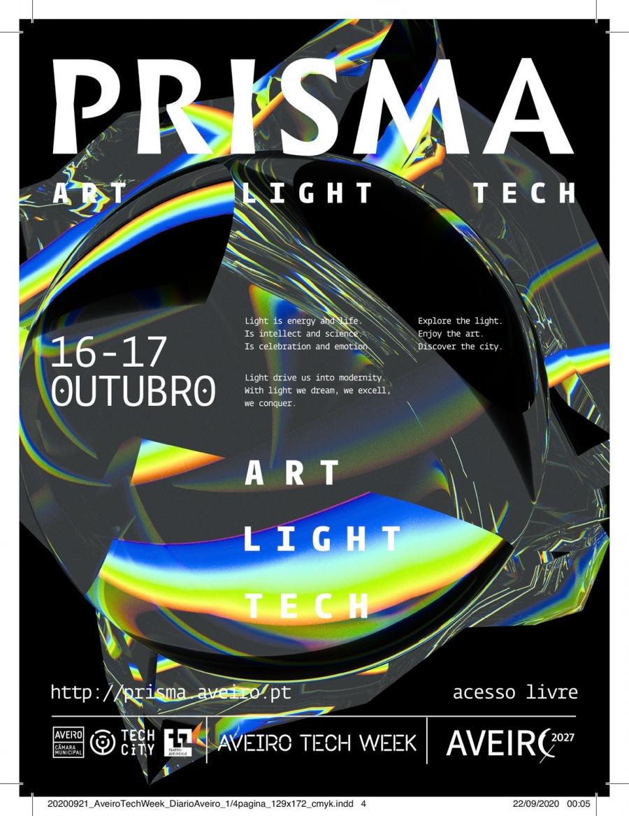 Prisma | Art Ligh Tech