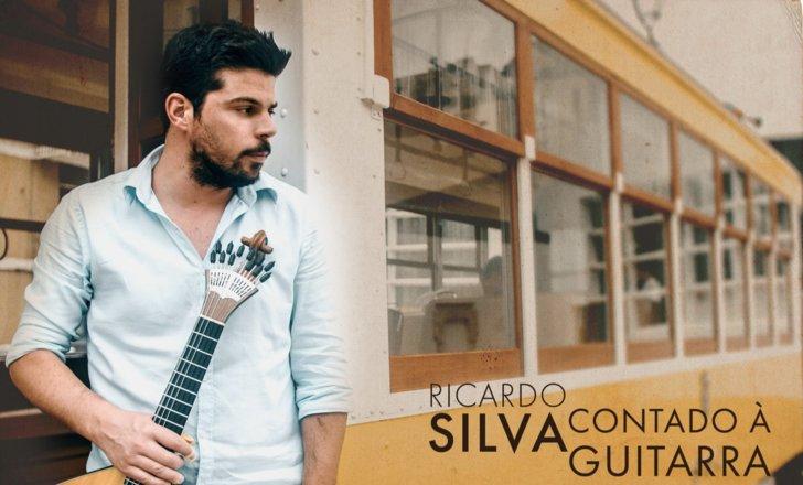 Espetáculo de música com RICARDO ...