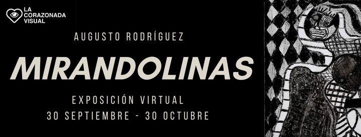Inauguración exposición 'Mirandolinas'