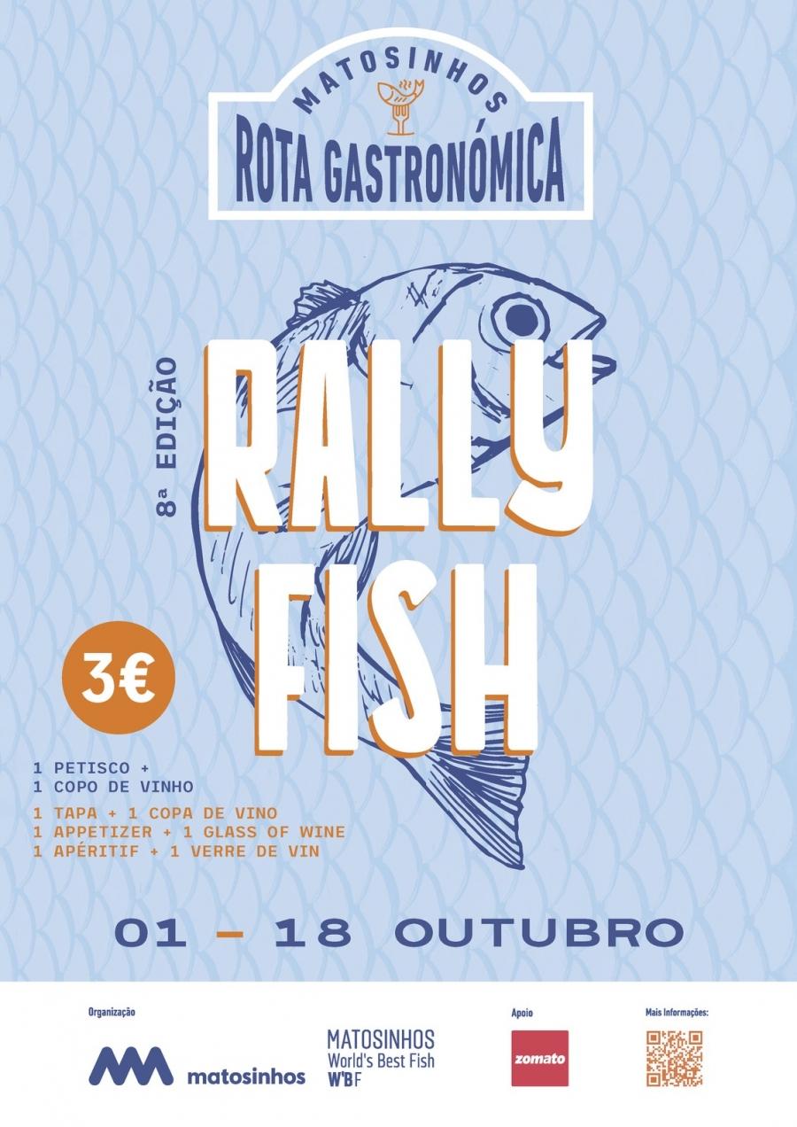 Rally Fish