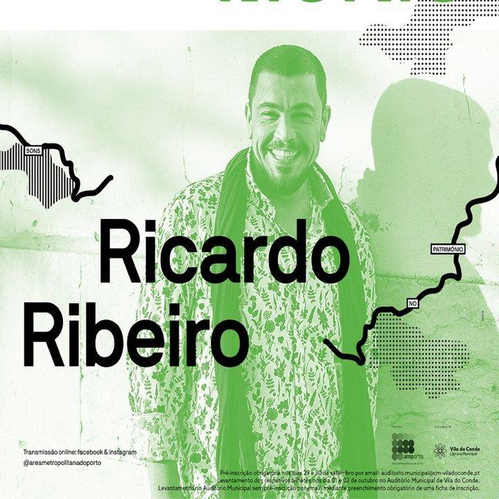 Sons do Património apresenta Ricardo ...