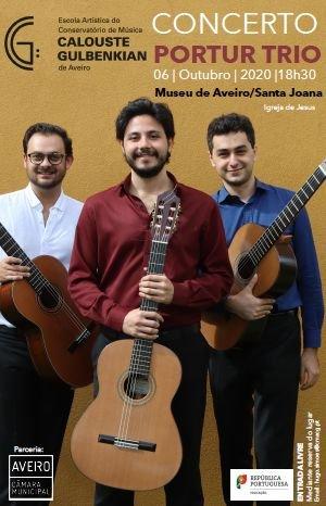 Concerto Portur Trio