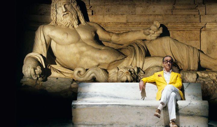 A Grande Beleza de Paolo Sorrentino