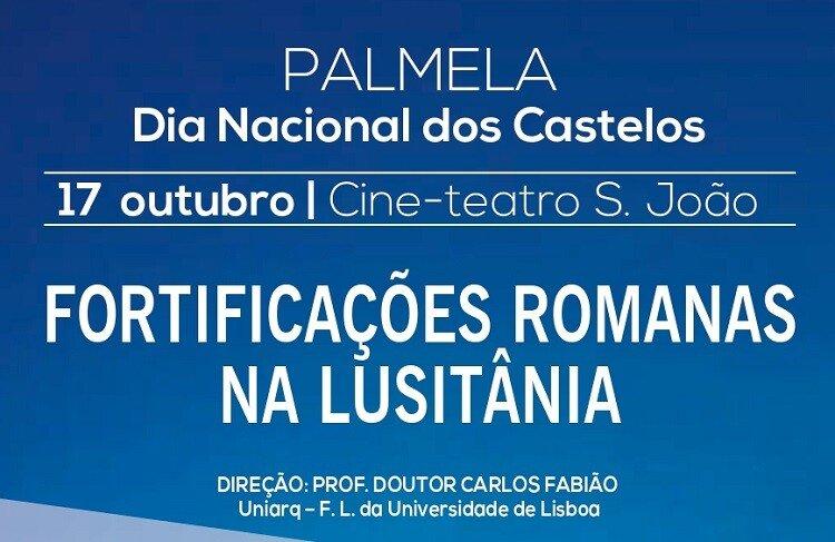 DIA NACIONAL DOS CASTELOS - FORTIFICAÇÕES ...