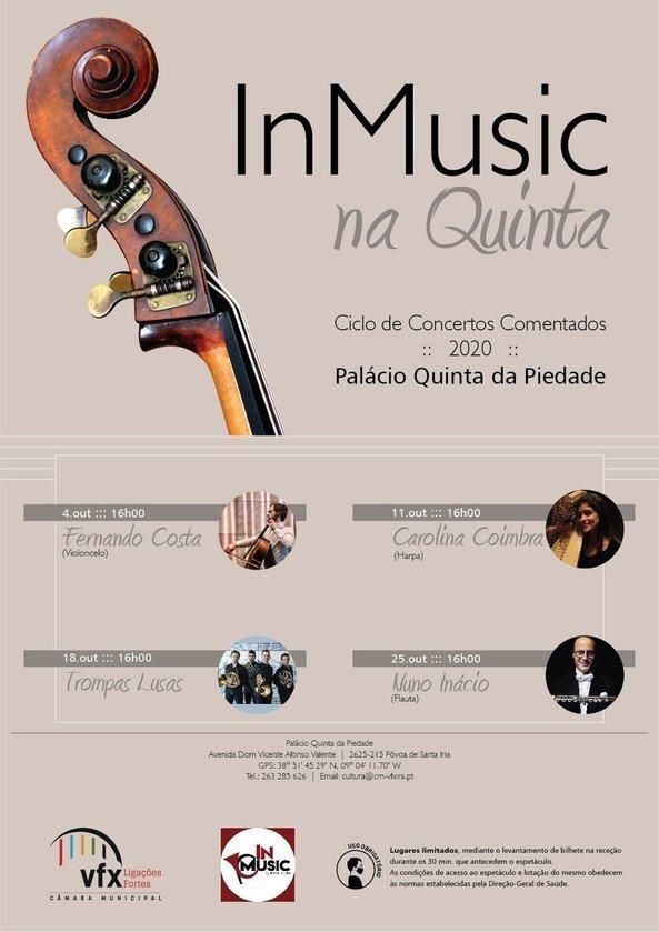 Carolina Coimbra (Harpa)
