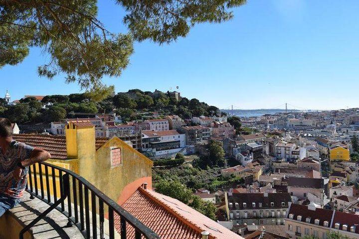 Circuito dos 11 Miradouros de Lisboa